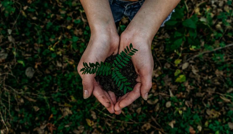 Contribution environnementale